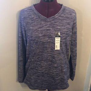 !!!NEW!!! St. John's Bay fleece sweater